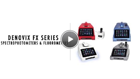 DeNovix DS-11 FX+