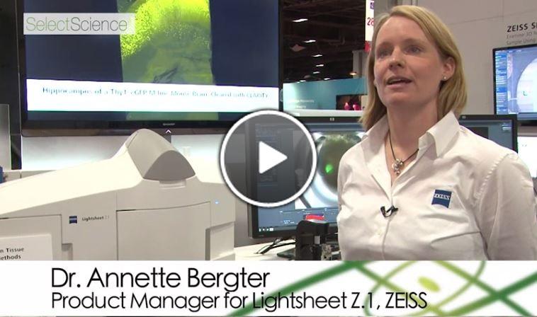 Dr. Annette Bergter