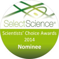 SelectScience Choice Awards Banner