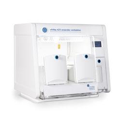MPA II Multi Purpose FT-NIR Analyzer by Bruker Optics