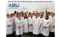 Practical and Clinical Microbiology of Anaerobes Course- UK 2020