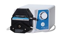 New Masterflex L/S Variable-Speed Console Drives for Use in All Labs
