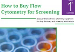 flow cytometry for screening