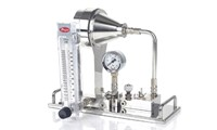 Cherwell Laboratories introduces new SAS Super Pinocchio CR compressed air sampling device