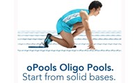 IDT launches ready-to-use, custom oPools Oligo Pools