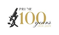 Prior Scientific Celebrates 100 Year Anniversary