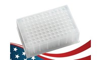 Contaminate-Free Microplates to be Manufactured in the US by Porvair