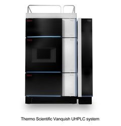 New Thermo Scientific Vanquish UHPLC Designed to Transform