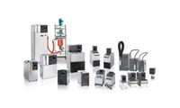 New temperature control solutions at analytica
