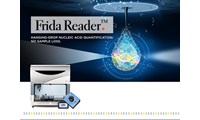 Tecan eliminates nucleic acid sample loss with new Frida Reader™