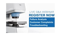 µ-FTIR in Failure Analysis & Troubleshooting