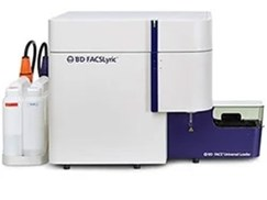 bd-granted-fda-510(k)-clearance-for-bd-facslyric-flow-cytometer-with-newly-integrated-bd-facsduet-sample-preparation-system