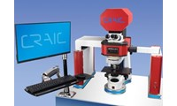 Multi-Functional Microspectrophotometer Featuring UV-Visible-NIR, Photoluminescence, Raman and...