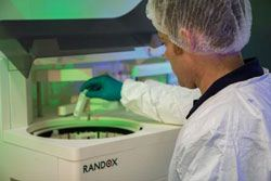 Randox Launches New Immunoassay and Analyzer-specific BNP Liquid Controls