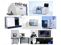 Bruker Biospin Brings A-Game to Pittcon 2019