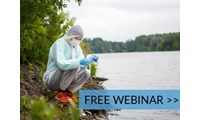 Upcoming Webinar - Automated Analysis of Volatile Organic Contaminants in Water