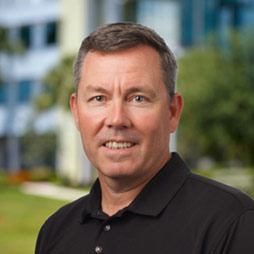 Timothy Spicer, Senior Scientific Director in the department of molecular medicine and leader of high-throughput screening and discovery biology at Scripps Research, Florida, U.S.A