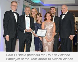 Life Science Award