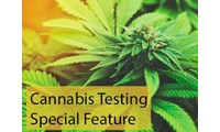 Cannabis Testing Special Feature: Latest techniques and technologies