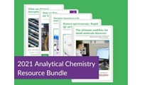 Access your 2021 Analytical Chemistry Resource Bundle