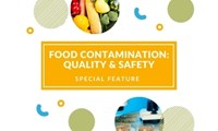 Take a bite from our Food Contamination: Quality and Safety feature