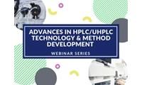 Advances in HPLC/UHPLC Technology & Method Development Webinar Series