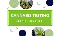Cannabis testing - pesticides, topicals, simple standards and more