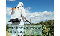 Pesticides & Contamination: SelectScience Special Feature