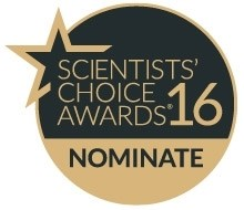 scientists-choice-awards-now-open-for-best-new-life-sciences-product