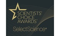 Vote for the Best New Clinical Laboratory Product of 2016 in the Scientists' Choice Awards