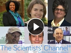 video-interviews-cutting-edge-research-and-technology-in-cancer,-neuroscience,-forensics-and-more