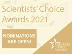 nominate-your-favorite-new-lab-product-for-a-scientists-choice-award-nominations-open-today