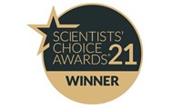 Meet the winners of the 2021 Scientists' Choice Awards for analytical science