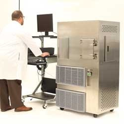 SP Scientific's Mini Freeze Dryer for Biopharmaceuticals