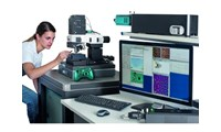 Elliot Scientific Now Representing Raman Imaging Specialists WITec in UK and Eire