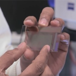 TFT-based Microfluidic Chip Developed to Combat Antibiotic