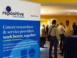 Industry News Repositive Increases Efforts To Build Translational Oncology Community During EORTC NCI AACR 2018