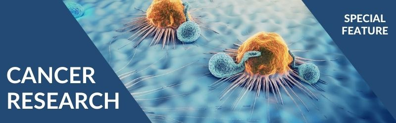Top resources in cancer research