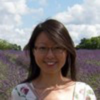 Grace Mak, Senior Scientific Officer, Institute of Cancer Research, London