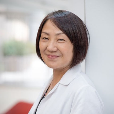 Jenny Xiang, Research Professor at Weill Cornell Medical College