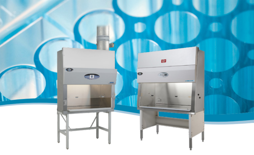 airflow class cabinet safety science air biological purair cabinets ii green biosafety bio
