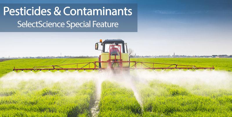 Pesticide Hot Topics: Carbamates, Fungicides & Aflatoxins