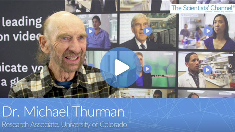 Dr. E. Michael Thurman