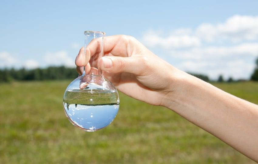 Environmental Water Testing Market