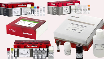 xMAP technology by Luminex for precision medicine