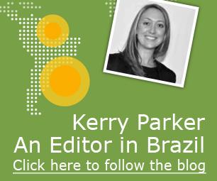 Brazil Blog