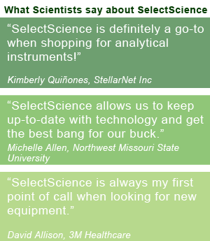 SelectScience Trusted Banner