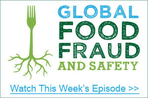 Food Fraud Special Feature