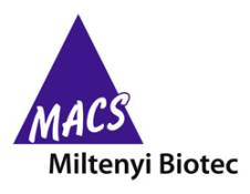CD4+ T Cell Isolation Kit by Miltenyi Biotec thumbnail