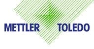 Analytical Balances by Mettler-Toledo International Inc. product image